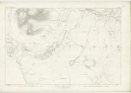 Invernessshire Isle of Skye Sheet XLVI  OS 6 Inch map