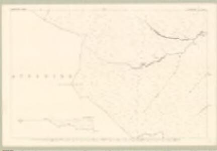 Lanark, Sheet XXXVII.9 (with inset XXXVII.13) (Lesmahagow) - OS 25 Inch map
