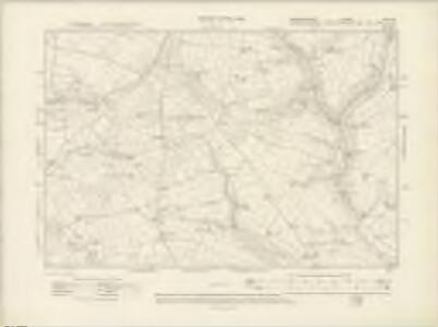 Pembrokeshire XIX.NE - OS Six-Inch Map