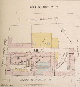 Insurance Plan of Limerick: sheet 8-2