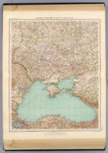 71-72. Ucraina, Mar Nero.