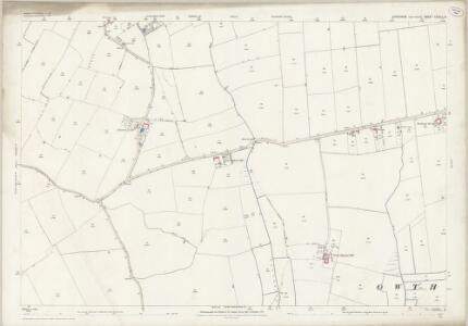 Yorkshire CCXLII.8 (includes: Rimswell; Withernsea) - 25 Inch Map