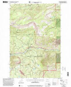 Tieton Basin