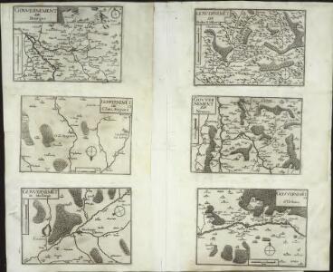 Govvernement de Bourges