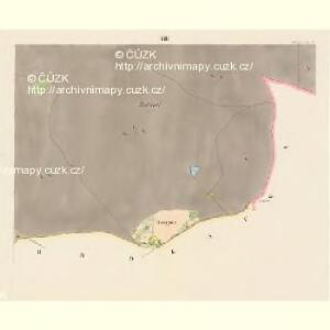 Pössigkau (Besikow) - c0146-1-007 - Kaiserpflichtexemplar der Landkarten des stabilen Katasters