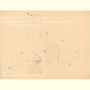 Tisch - c3678-1-001 - Kaiserpflichtexemplar der Landkarten des stabilen Katasters