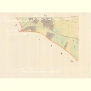 Lindenau - m1565-2-005 - Kaiserpflichtexemplar der Landkarten des stabilen Katasters