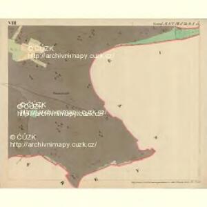 Kurlupp - m1274-1-010 - Kaiserpflichtexemplar der Landkarten des stabilen Katasters