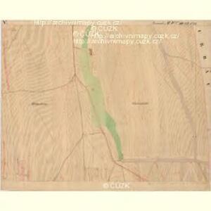 Klein Tajax - m0607-1-005 - Kaiserpflichtexemplar der Landkarten des stabilen Katasters
