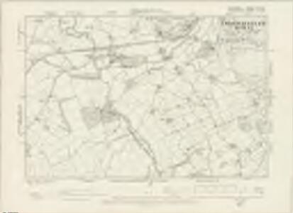 Flintshire VIII.SW - OS Six-Inch Map