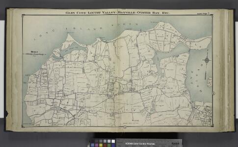 Glen Cove - Locust Valley - Bayville - Oyster Bay, etc.