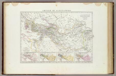 Impero di Alessandro.