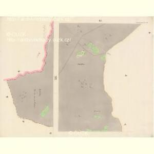 Paulusbrunn - c5672-1-011 - Kaiserpflichtexemplar der Landkarten des stabilen Katasters