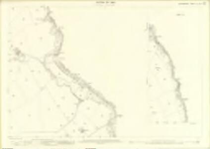 Wigtownshire, Sheet  005.06 & 02 - 25 Inch Map