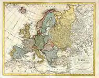 Charte von Europa