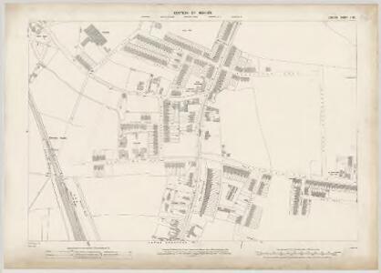 London I.68 - OS London Town Plan