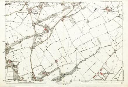 Gloucestershire LXXI.4 (includes: Bristol; Filton) - 25 Inch Map