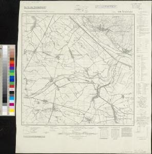 Meßtischblatt 3251 : Neulewin, 1945