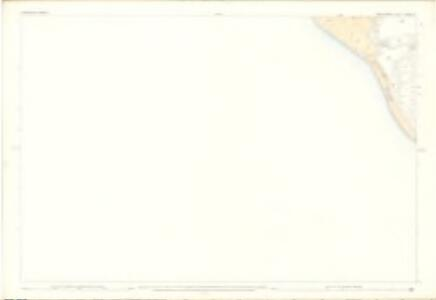 Ross and Cromarty, Ross-shire Sheet CXXIII.9 - OS 25 Inch map