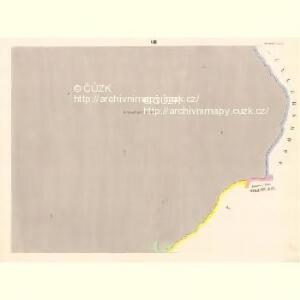 Linsdorf (Techowin) - c7882-1-007 - Kaiserpflichtexemplar der Landkarten des stabilen Katasters