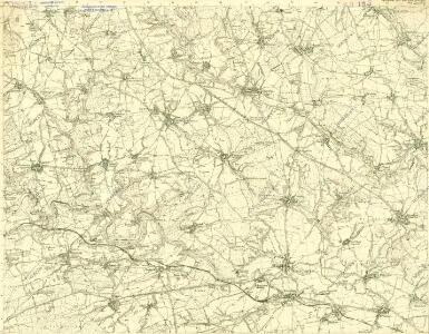 III. vojenské mapování 4050/4