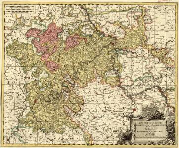 Treverensis Regio Archiepiscopatus Electoratusque Titulô insignus