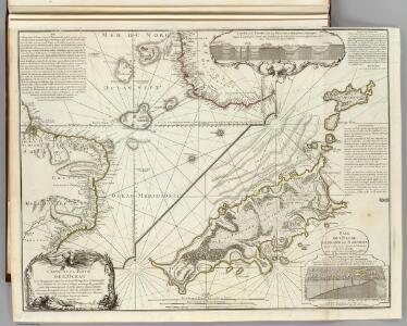 L'Ocean, Fernand de Noronha.