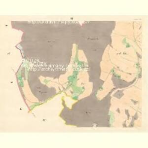 Misslik - m1914-1-002 - Kaiserpflichtexemplar der Landkarten des stabilen Katasters
