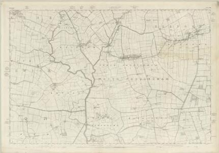 Yorkshire 179 - OS Six-Inch Map
