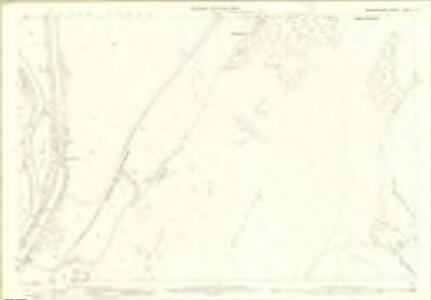 Inverness-shire - Mainland, Sheet  083.09 - 25 Inch Map