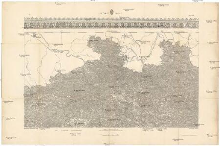 Nová Mapa království Českého