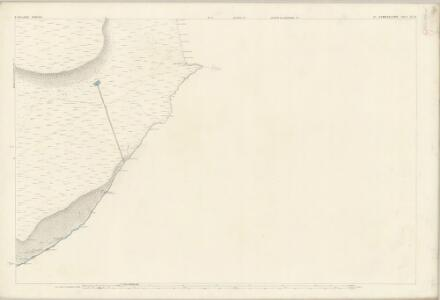 Cumberland LI.12 (includes: Alston with Garrigill) - 25 Inch Map