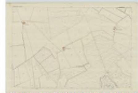Argyll and Bute, Sheet CCLVII.2 (Campbelton) - OS 25 Inch map