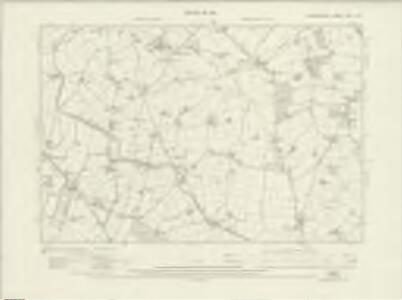 Warwickshire XXIV.NE - OS Six-Inch Map