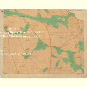Schiltern - m3059-1-003 - Kaiserpflichtexemplar der Landkarten des stabilen Katasters