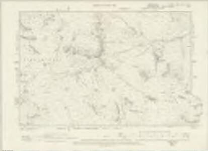 Cumberland LXXX.NW & NE - OS Six-Inch Map