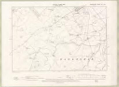 Renfrewshire Sheet XIX.NW - OS 6 Inch map