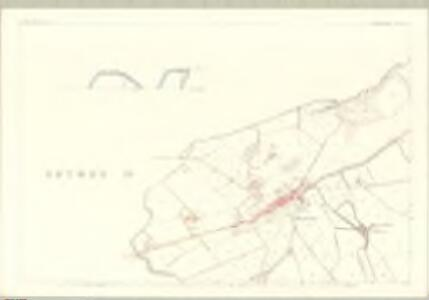 Stirling, Sheet XV.2 (with inset VIII.11) (Kippen) - OS 25 Inch map