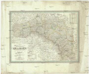 Das Koenigreich Galizien
