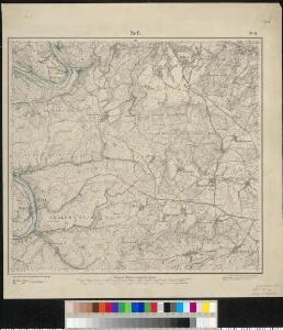 Meßtischblatt 3401 : Zell, 1888