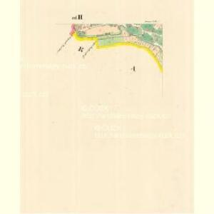 Wiese (Laučka) - m1620-1-004 - Kaiserpflichtexemplar der Landkarten des stabilen Katasters