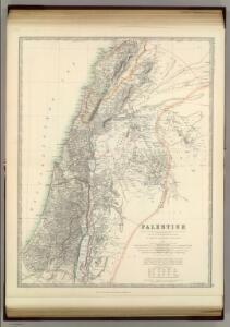 Palestine.