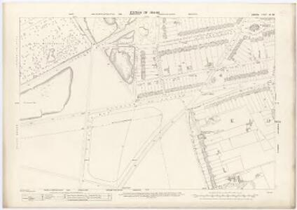 London XII.33 - OS London Town Plan