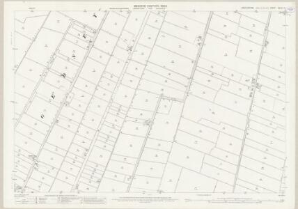 Lincolnshire CXLIX.10 (includes: Fleet; Gedney Hill; Sutton St Edmund) - 25 Inch Map