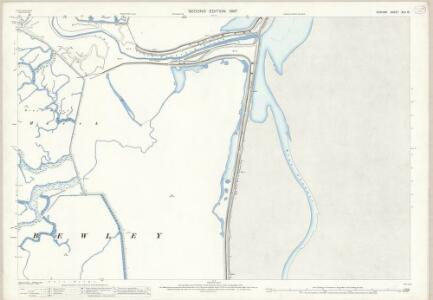 Durham XLV.15 (includes: Billingham; Greatham) - 25 Inch Map