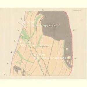 Nieder Hermesdorf (Dolny Trzemanice) - m0532-1-002 - Kaiserpflichtexemplar der Landkarten des stabilen Katasters
