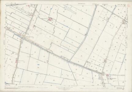 Norfolk LVI.5 (includes: Emneth; Marshland St James; Walsoken) - 25 Inch Map