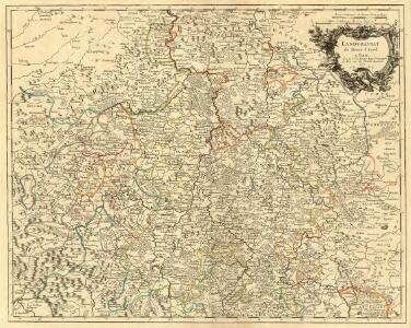 Landgraviat de Hesse Cassel