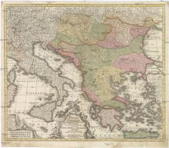 [Turcia Evropaea] qua maxima pars Danubii et praesertim Hungaria
