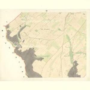 Römerstadt - m2662-1-008 - Kaiserpflichtexemplar der Landkarten des stabilen Katasters